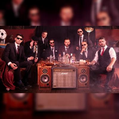 Gentleman's Dub Club