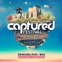 Captured Festival 2017