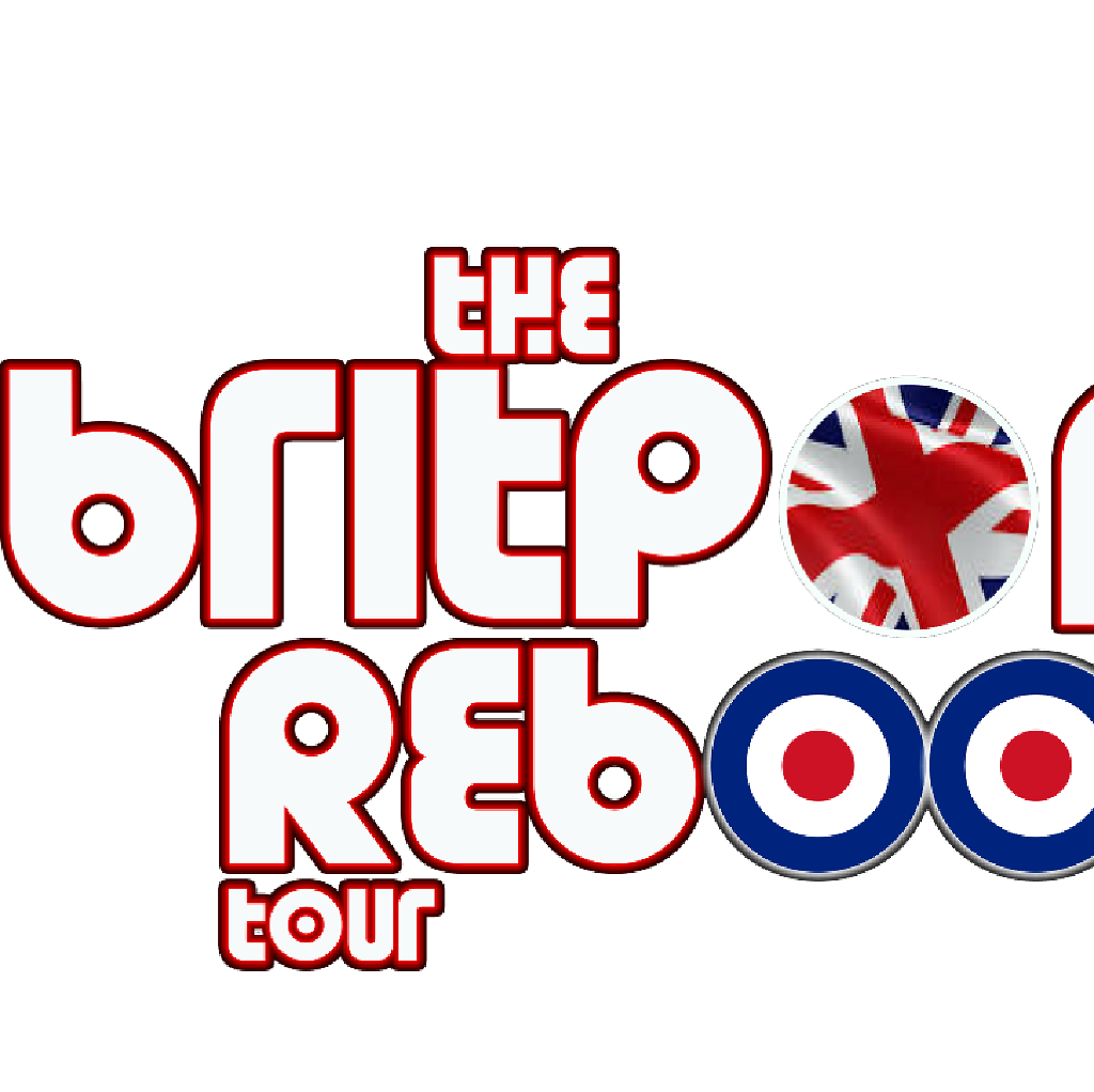 The Britpop Reboot 2019 - Blur2 / The Verve Experience / Pulp'd