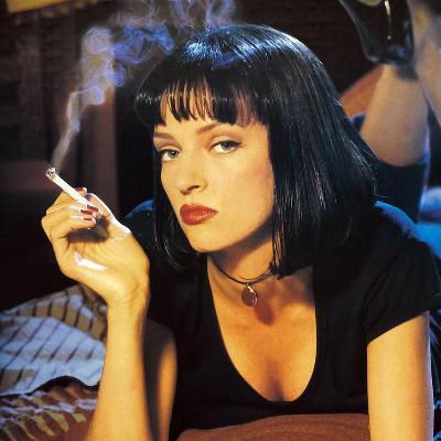 Zed's Dead - A Tarantino Royale