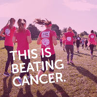 Crystal Palace- Race For Life