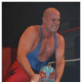 First class Wrestling