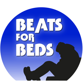 Beats for Beds - Shelter Me 2021 - London