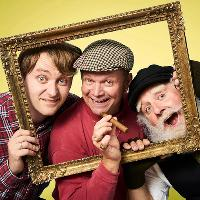 Only Fools The (cushty) Dining Experience - 20% off!