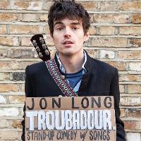 Jon Long: Troubadour