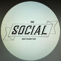 BE Social Pres DJ B-Side