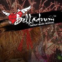 Belladrum Tartan Heart Festival 2018