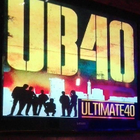 Ultimate 40 - Superb 7 piece live band playing tribute to UB40