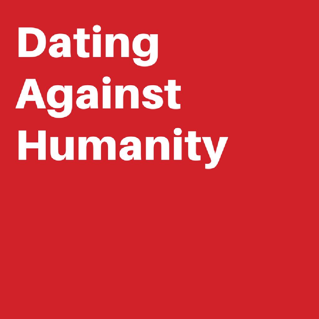 dating someone intense