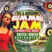 On a Mission Summer Jam 2019