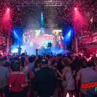 Reggaeton Halloween Party (Glasgow)