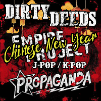 Chinese New Year! Dirty Deeds & Propaganda - Empire Project
