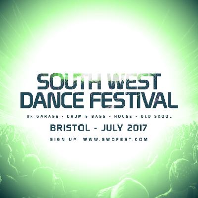 South West Dance Festival