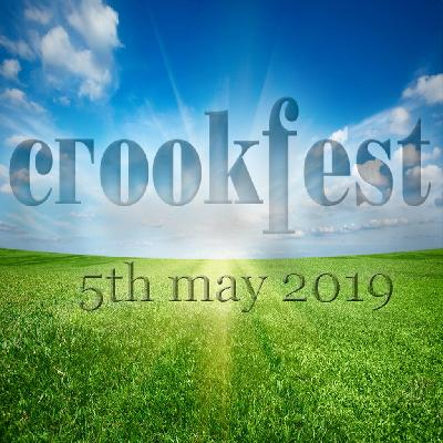 Crookfest 2019 Tickets Crook Town Fc Crook Durham Sun 5th May