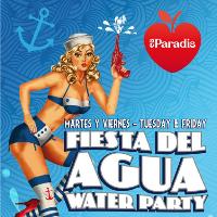 Fiesta Del Agua Opening Party