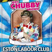 Roy Chubby Brown - Live!