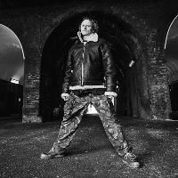 Simon Munnery: Alan Parker, Urban Warrior