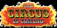 Circus Funtastic - Billing Aquadrome! 28th July – 3rd September