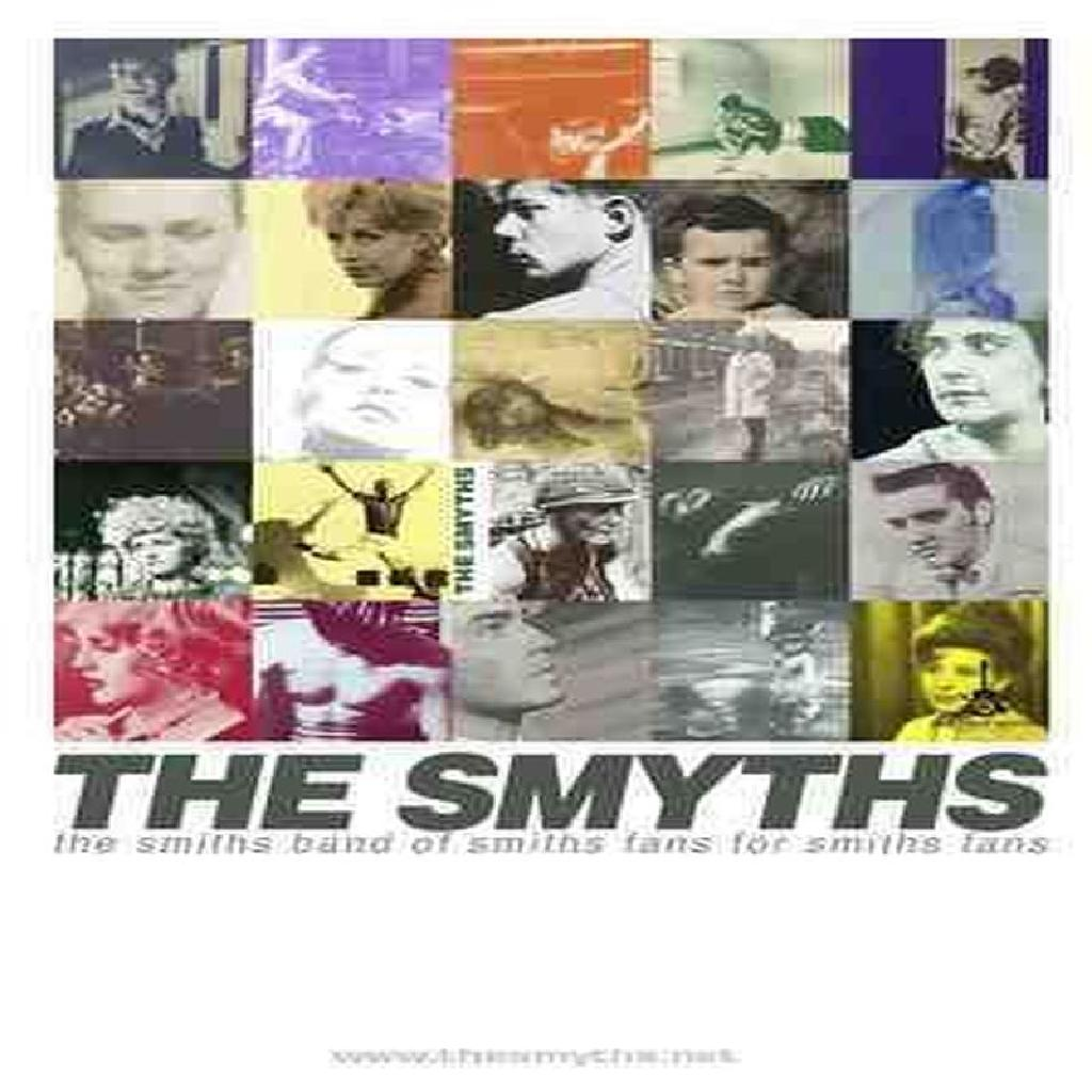 The Smyths: The Smiths Tribute Band Live Music
