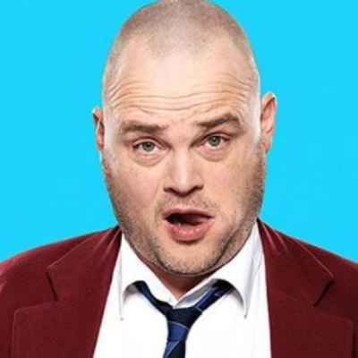 Al Murray - Landlord of Hope and Glory
