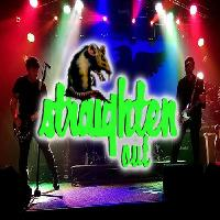 Straighten Out - Stranglers Tribute - Revised Date