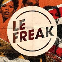 Le Freak (May) Soul Train Special!