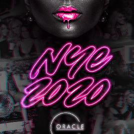 Venue: Oracle New Year's Eve Party | Oracle Leeds  | Tue 31st December 2019