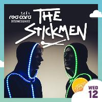 The Stickmen - Freshers 2018