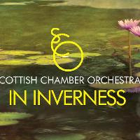 Scottish Chamber Orchestra in Inverness