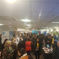 Liverpool Careers Fair