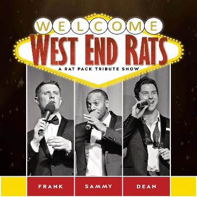 An Evening with The Rat Pack