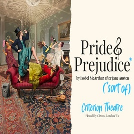 Pride And Prejudice* (*sort Of)