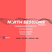 North Sessions Terrace Party