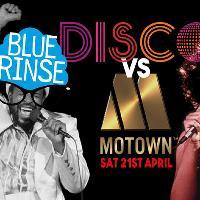 Blue Rinse: Disco vs Motown