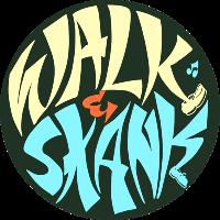 Walk n Skank: Vixen Sound b2b Escape Roots