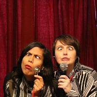 Crack-Up Comedy Cabaret #3