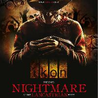 Ikon presents 'Nightmare at the Lancastrian Suite'
