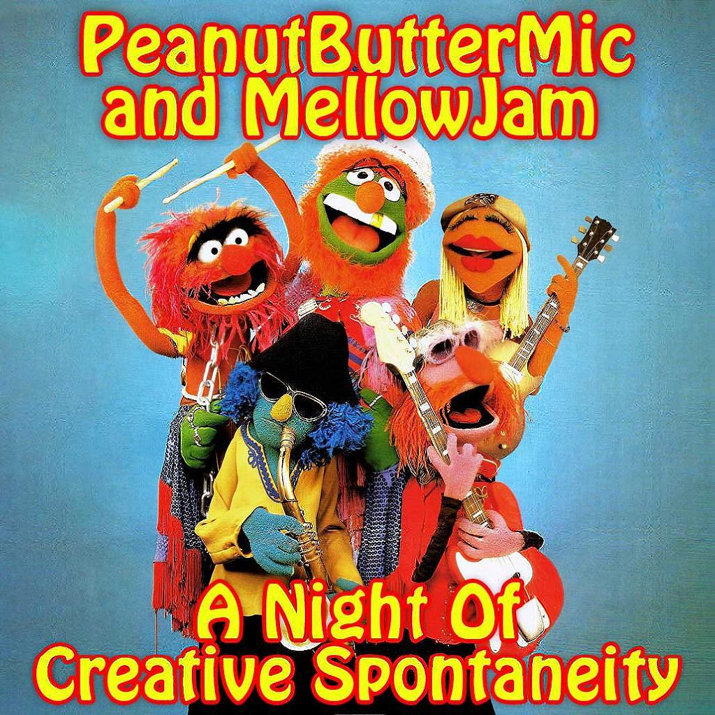 Peanut Butter Mic & Mellow Jam