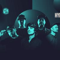 WAH - Hybrid Minds, Holy Goof, Macky Gee, Camo & Krooked + more
