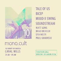 Mono_cult 10th Birthday