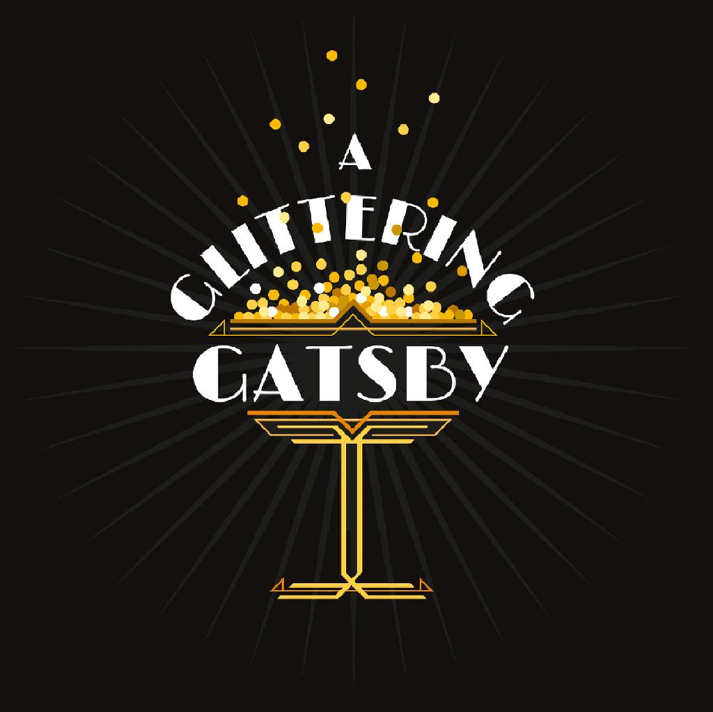 Christmas Party Brighton: Glittering Gatsby Christmas Party Tickets