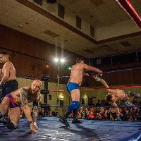 Live Wrestling in Rayleigh, New Year Special!