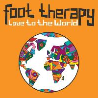 Foot Therapy Presents: Love to the World w/ Werkha + More
