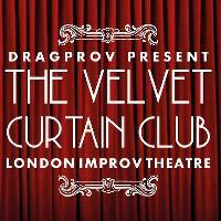 Dragprov presents... The Velvet Curtain Club