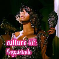 Culture NYE: Masquerade