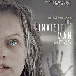 The Invisible Man @ Southend Drive In Cinema