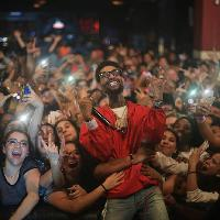 PNB Rock Catch These Vibes Tour
