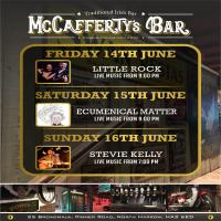 Live Music @ McCafferty's Harrow