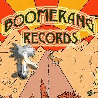 Boomerang Records: The Launch w/ Zero T