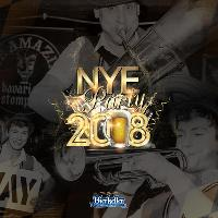 New Years Eve Special at Leeds Bierkeller